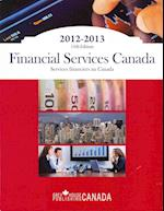 Financial Services Canada 2011 (Financial Services Canada)