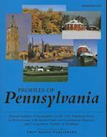 Profiles of Pennsylvania, 2012
