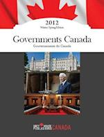 Government Canada (Governments Canada)