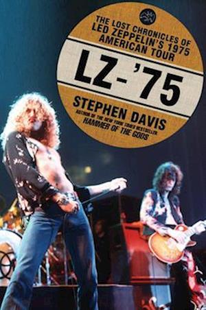 Bog paperback LZ-'75 af Stephen Davis