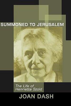 Summoned to Jerusalem