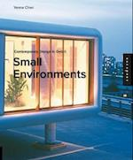 Small Environments (Contemporary Design in Detail)