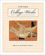 Vintage Collage-Works