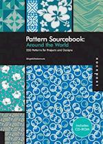 Around the World (Pattern Sourcebook)