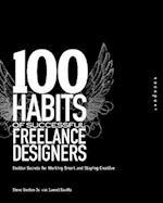 100 Habits of Successful Freelance Designers (100 Habits)