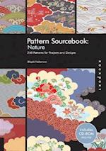 Pattern Sourcebook: Nature (Pattern Sourcebook)