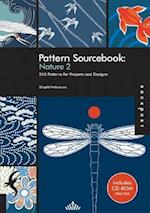 Nature 2 (Pattern Sourcebook)