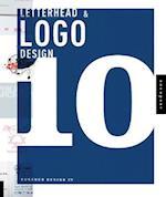 Letterhead & Logo Design 10