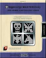 Logolounge Master Library, Volume 2 af Bill Gardner, Catharine Fishel