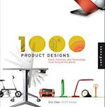 1,000 Product Designs (1000)