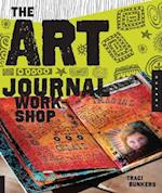 The Art Journal Workshop