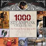 1000 Steampunk Creations (1000 Series)