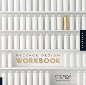 Bog, paperback Package Design Workbook af Steven DuPuis, John Silva