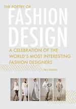 The Poetry of Fashion Design af Paz Diman