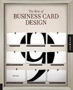 The Best of Business Card Design 9 (Best of Business Card Design Paperback)