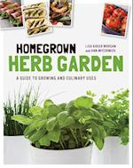 Homegrown Herb Garden af Lisa Morgan
