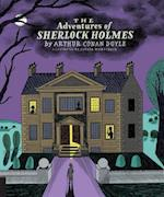 Classics Reimagined, The Adventures of Sherlock Holmes (Classics Reimagined)