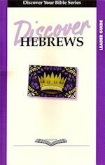 Discover Hebrew af Elizabeth Vander Haagen