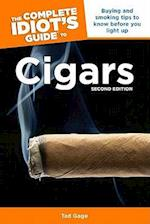 The Complete Idiot's Guide to Cigars (Complete Idiot's Guide to)
