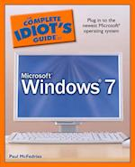The CIG to Microsoft Windows 7 af Paul Mcfedries