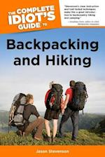 The Complete Idiot's Guide to Backpacking and Hiking (Idiots Guides)
