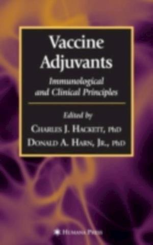 Vaccine Adjuvants