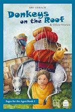 Donkeys on the Roof & Other Stories