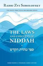 The Laws and Concepts of Niddah