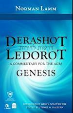 Genesis: Derashot Ledorot