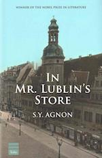 In Mr. Lublin's Store