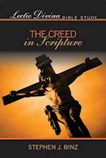 The Creed in Scripture (Lectio Divina Bible Studies)
