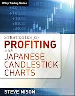 Strategies for Profiting with Japanese Candlestick Charts [With 4 DVDs] (Wiley Trading, nr. 132)