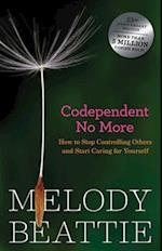 Codependent No More af Melody Beattie
