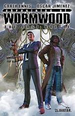 Chronicles of Wormwood 2 (Chronicles of Wormwood)