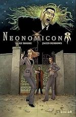 Alan Moore's Neonomicon af Antony Johnston, Alan Moore, Jacen Burrows