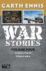 War Stories 4 (War Stories)