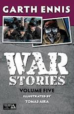 War Stories 5 (War Stories)