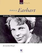 Amelia Earhart (Spirit of America Our People)