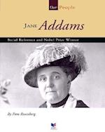 Jane Addams (Spirit of America Our People)