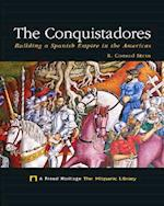 The Conquistadores (Proud Heritage-The Hispanic Library)