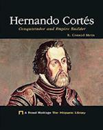 Hernando Cortes (Proud Heritage-The Hispanic Library)