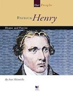 Patrick Henry (Spirit of America Our People)