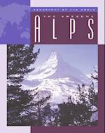 The Awesome Alps (Geography of the World Series)