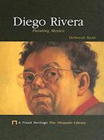 Diego Rivera (Proud Heritage-The Hispanic Library)