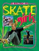 Skate Girls (Girls Rock!)