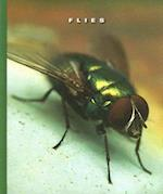 Flies (WORLD OF INSECTS)