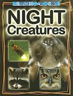 Night Creatures (Reading Rocks!)