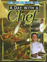 A Day with a Chef af Hilary Dole Klein