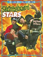 Skateboard Stars (Reading Rocks!)