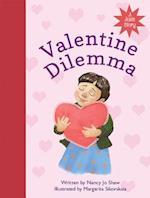 Valentine Dilemma af Nancy Jo Shaw